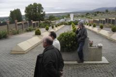 La Universidad Popular de La Rioja de visita en La Barranca